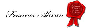 Finneas Alivan Signature