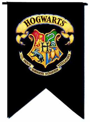 Harry Potter Licensed Movie Merchandise from Alivans